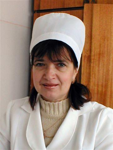 Людмила ГОЛОВКО
